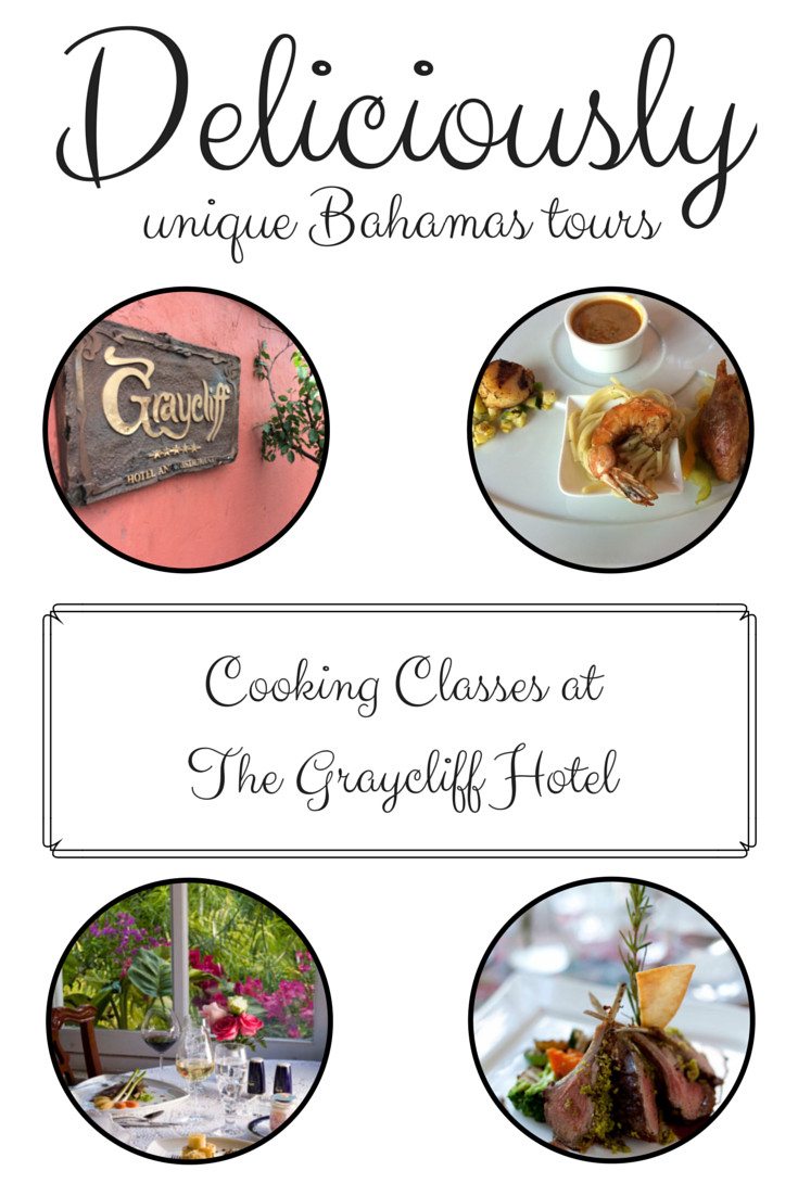 Authentic Bahamian Cooking Class Lunch Experience Paradise Island Bahamas Bahamas Caribbean Vacations