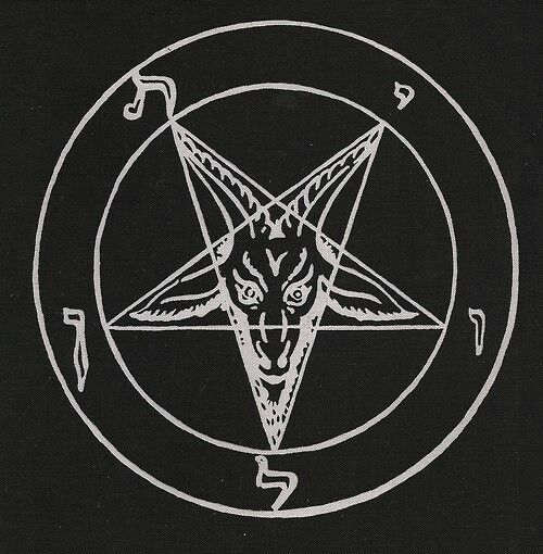 #pentagram #b&w