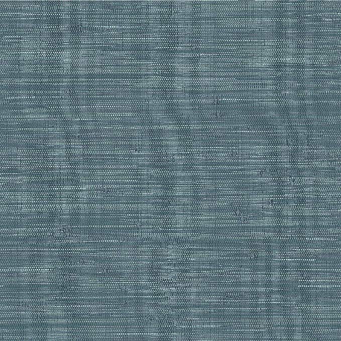 Wallpops Nuwallpaper By Brewster Nu2874 Navy Grassweave Peel Stick Wallpaper Blue Amazon Com Nuwallpaper Peel And Stick Wallpaper Grasscloth Wallpaper
