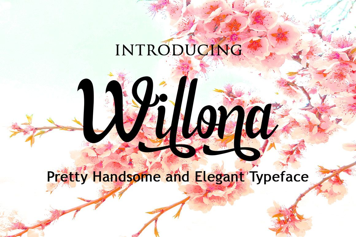 Download The Gorgeous and Quirky Font Bundle (Bundle) · Creative ...
