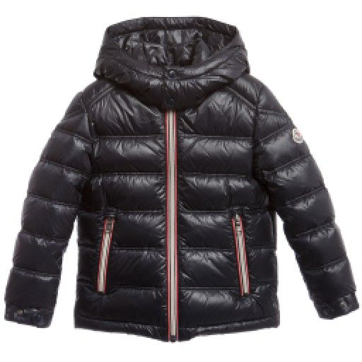 fa9e7150b0f Moncler - Green Down Padded  Gaston  Jacket