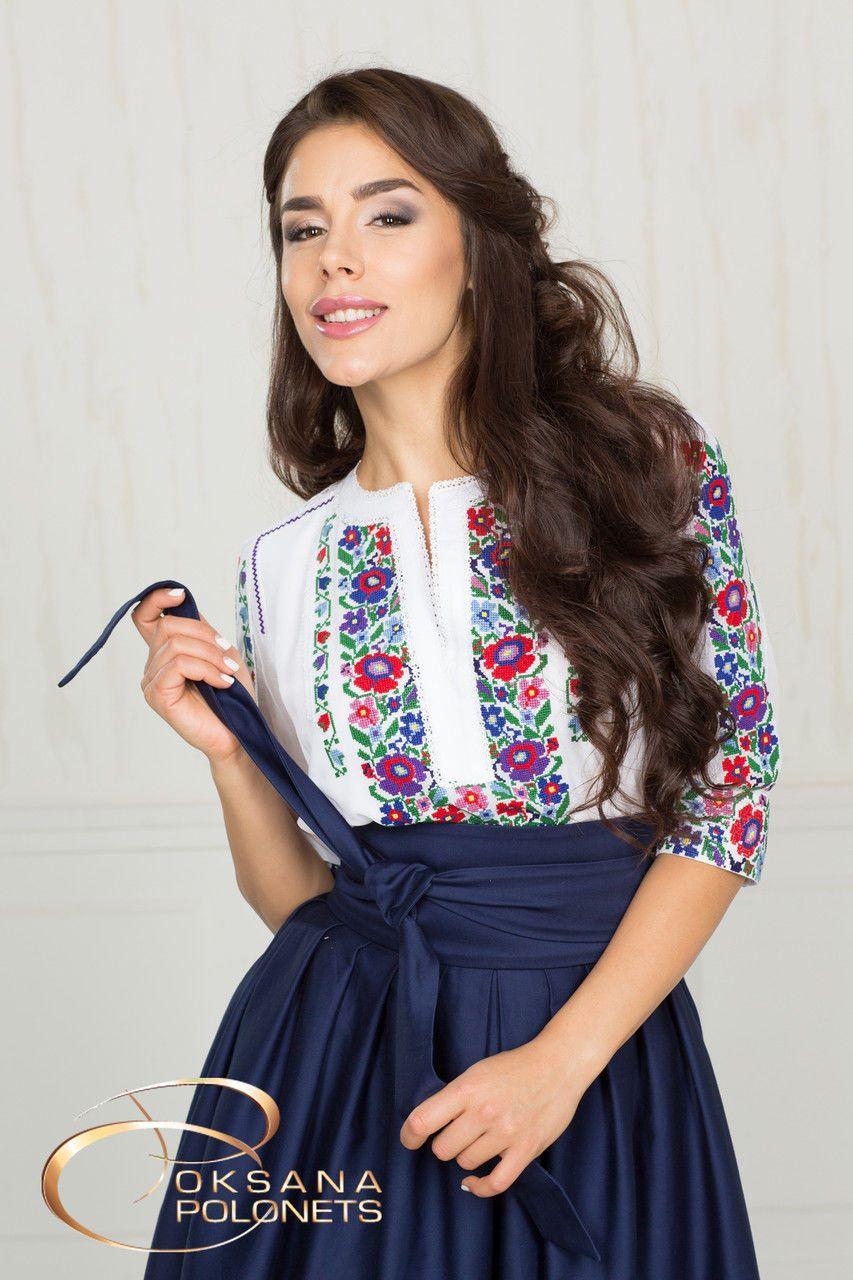 Блуза вишита  продажа f674467406069