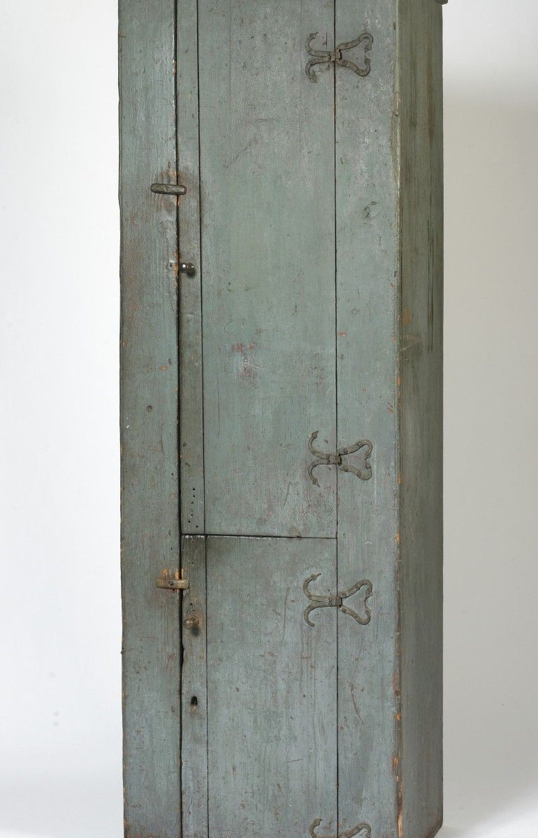 door open jelly furniture blackdog cupboard rustic farmhouse blue
