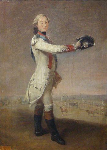 Louis-Stanislas-Xavier de France, comte de Provence (1755-1824) en costume  de colonel de son régiment, 18th C by Jean-Martial Fre… | Martial, Xviiie  siècle, Tableau