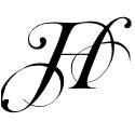 Fancy Calligraphy Alphabet Stencil Letter H Calligraphy Alphabet Alphabet Style Alphabet Stencils