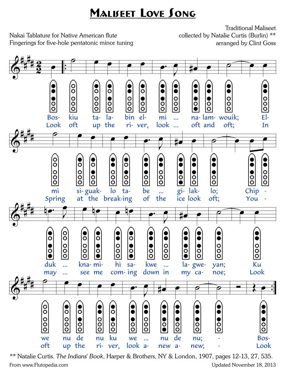 Pin By David Mcneill On Indian Flute Music Flute Sheet Music