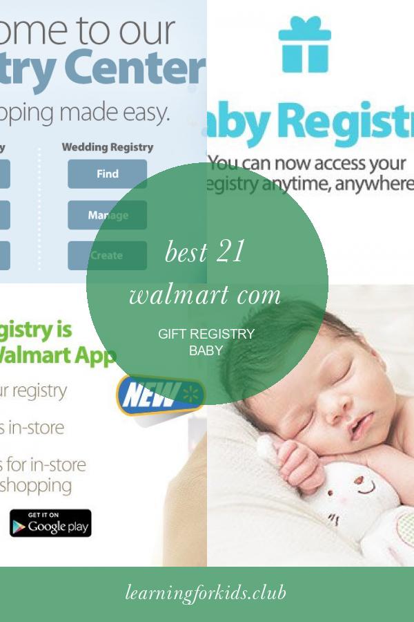 Best 21 Walmart Com Gift Registry Baby In 2020 Baby Shower Gifts For Boys Baby Shower Gifts For Guests Diy Baby Shower Gifts
