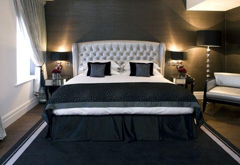 Slaapkamer Als Hotelkamer : Van slaapkamer hotelkamer google search master bedroom in