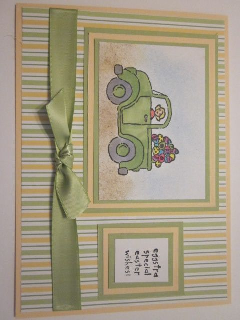 Loads of Easter Love by pghgirl1155 - Cards and Paper Crafts at Splitcoaststampers