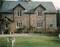 Little Wooston Farm Newton Abbot Devon Pet Friendly Bed And