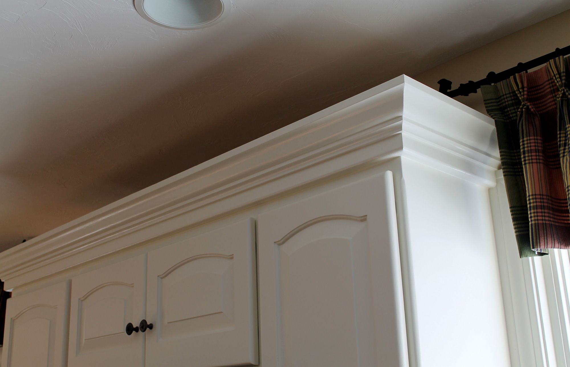 kitchen cabinet crown molding classic sink image result for in 2018