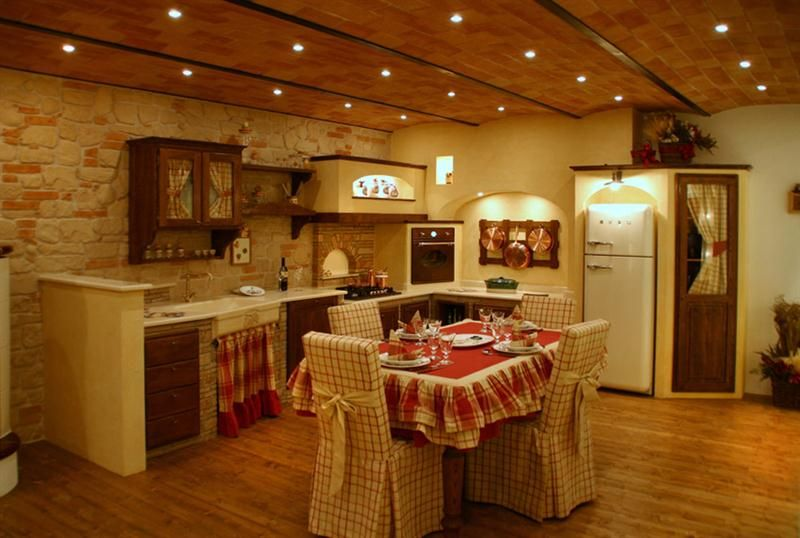 Rustico arredamento ~ Cucine antiche rustiche cerca con google rustico