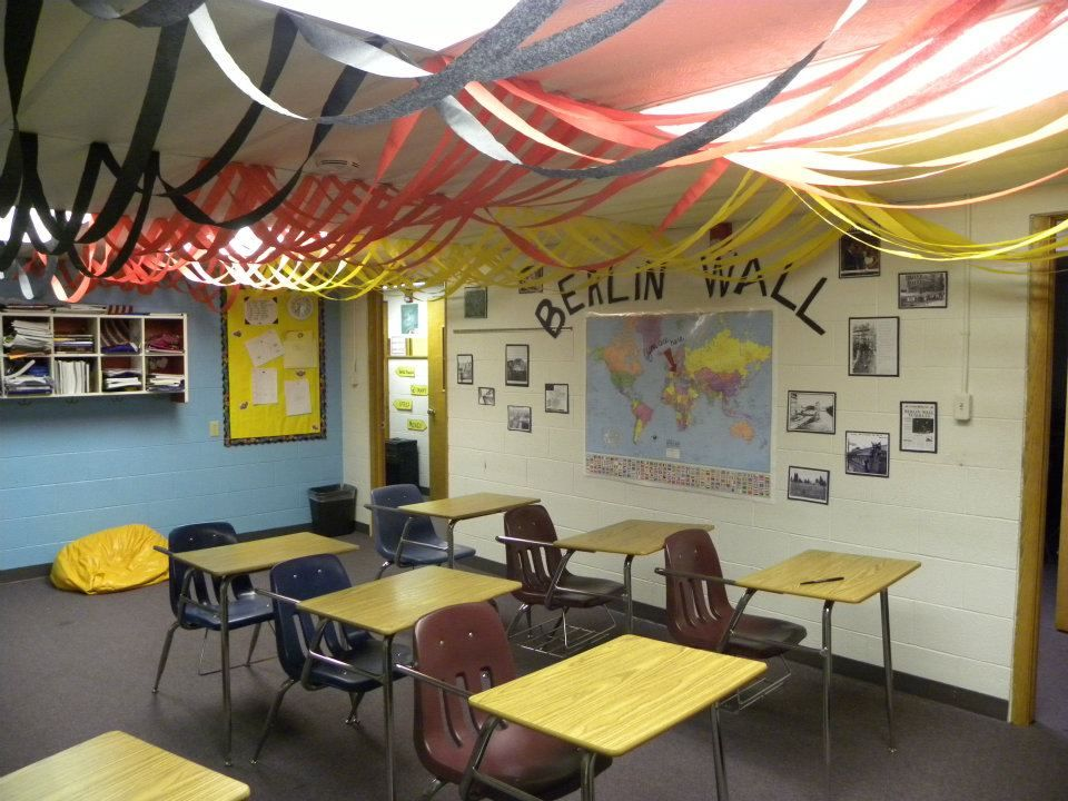 Multicultural Classroom Decor ~ Decorating classroom for germany theme teaching tips and