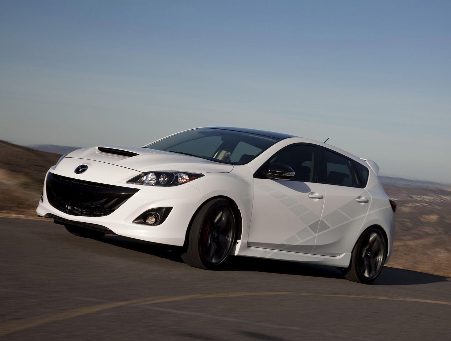 Lovely 2010 Mazdaspeed I Am In Love.