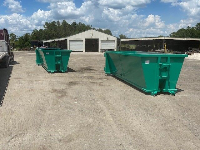 Dumpster Built For Swap Loader Lifts American Made Dumpsters In 2020 Dumpster Dumpsters American Made