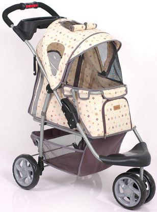 Dog Strollers For Small Dogs Baby Style Dog Carriers Dog Car Seats