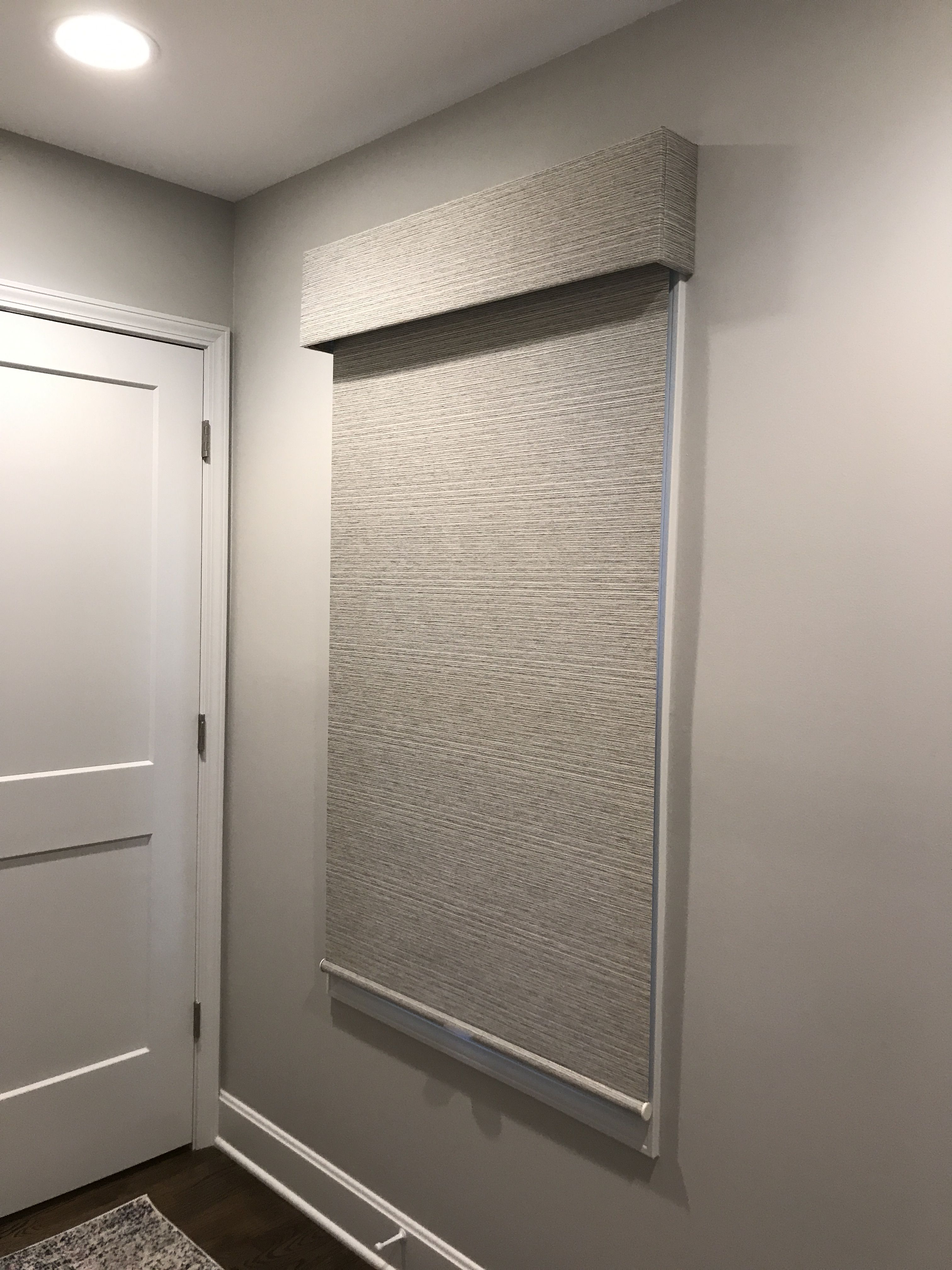 Outside Mount Roller Shade Roller Shades Honeycomb Shades Blackout Roller Shades