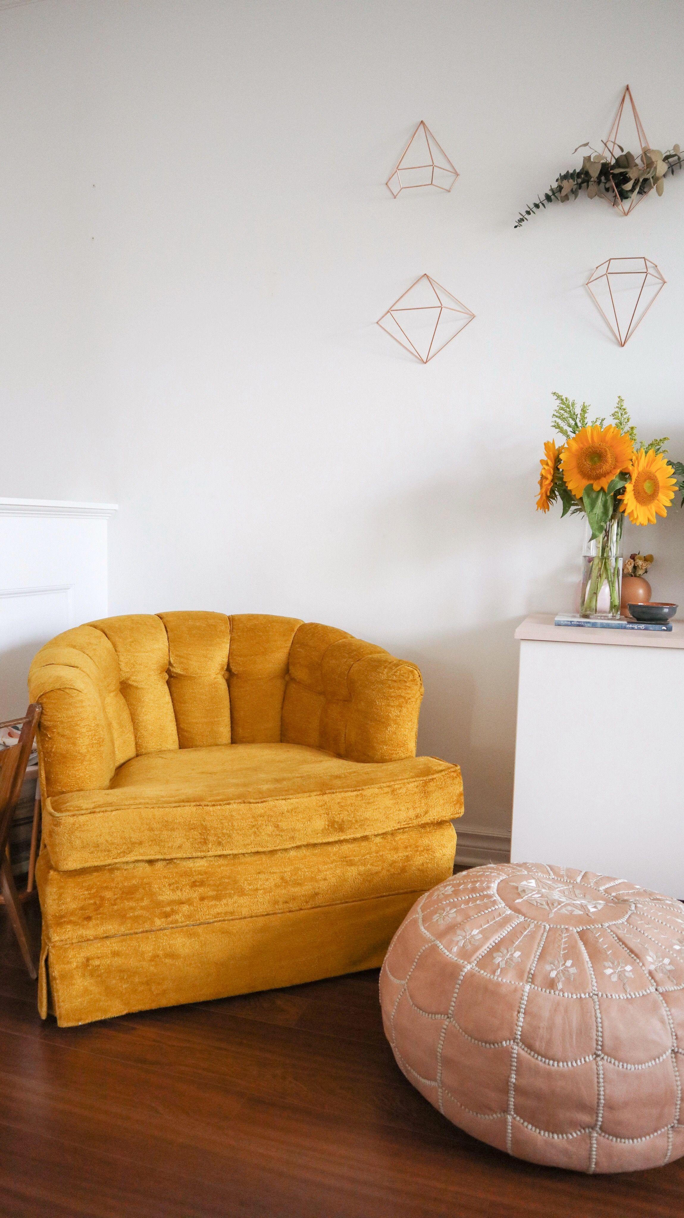 10+ Stunning Scandi Boho Living Room