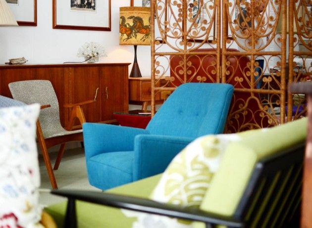 Mode 707 Collingwood Vintage Furniture Shop