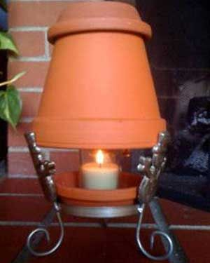 10 Clay Pot Heaters An Inexpensive Way