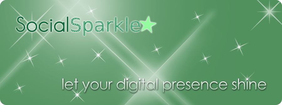 Our Social Media partners for Baby Expo UK - Let Your Digital Presence Shine
