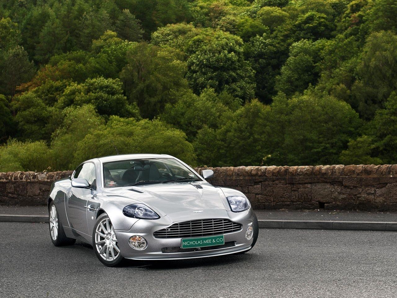2007 Aston Martin Vanquish S Late Dash Classic Driver Market Aston Martin For Sale Aston Martin Aston Martin Cars