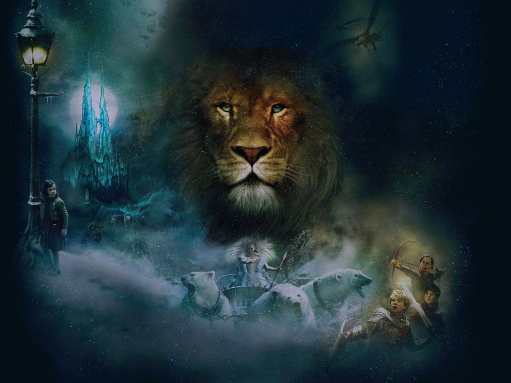 The Chronicles Of Narnia HD Wallpapers Backgrounds Wallpaper 1024 ... for Narnia Aslan Wallpaper  54lyp