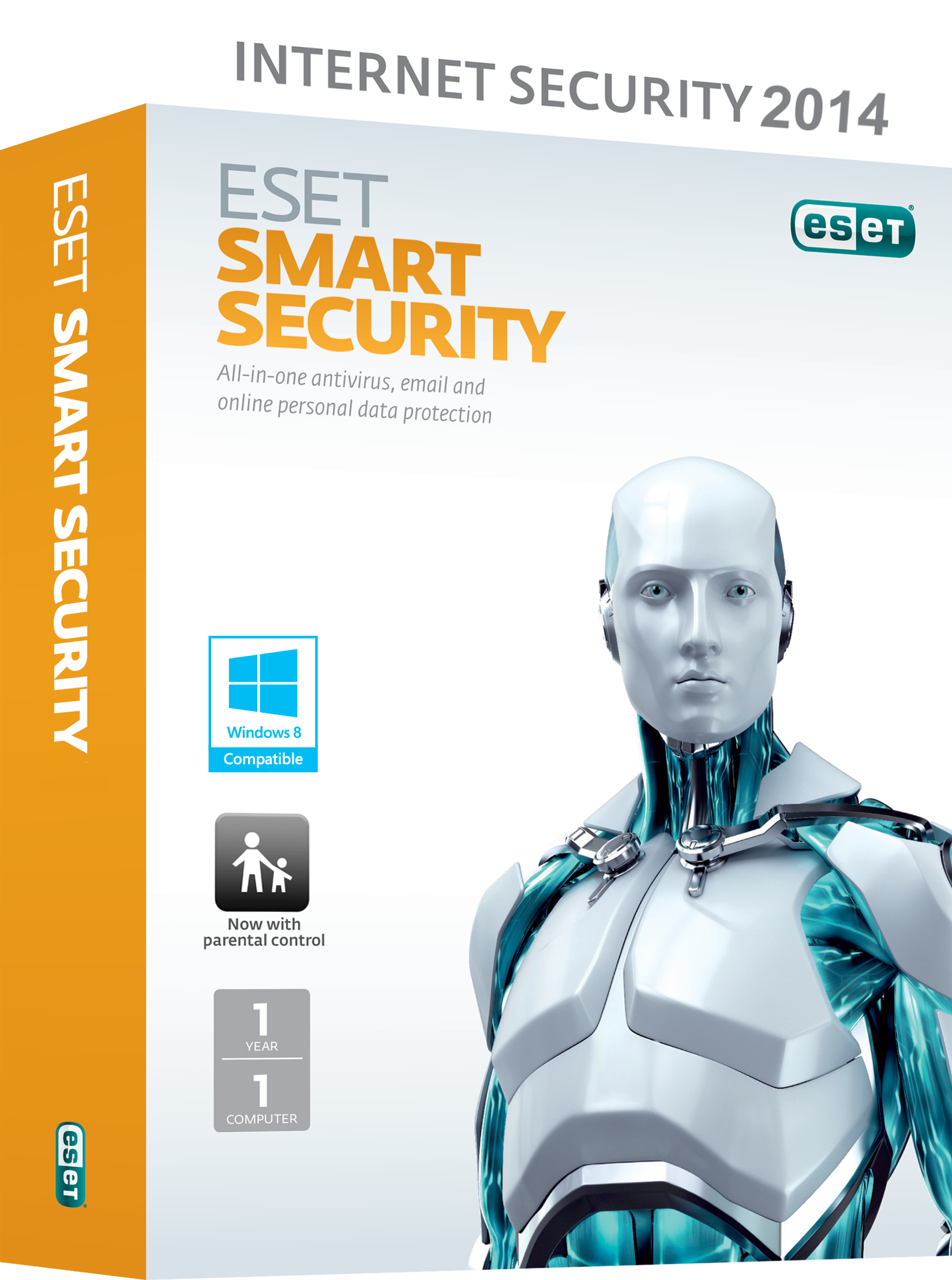 Eset Smart Security 8 Activation Key Is A Renowned