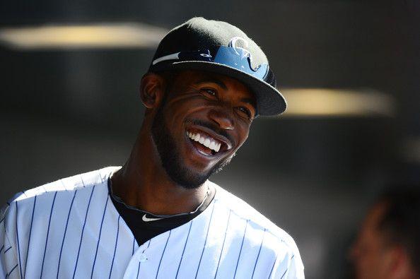 Garden of Life Brand Ambassador Dexter Fowler Sparks Cubs Offense in 2015 MLB Postseason > Garden of Life's Blog > Home