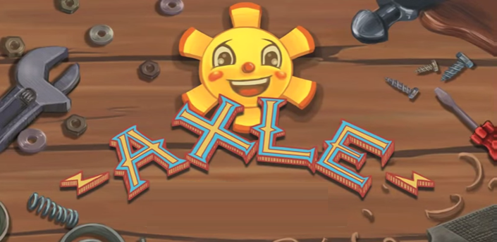 Download Axle v1.0 Apk + Data [Unlimited] Full Apk
