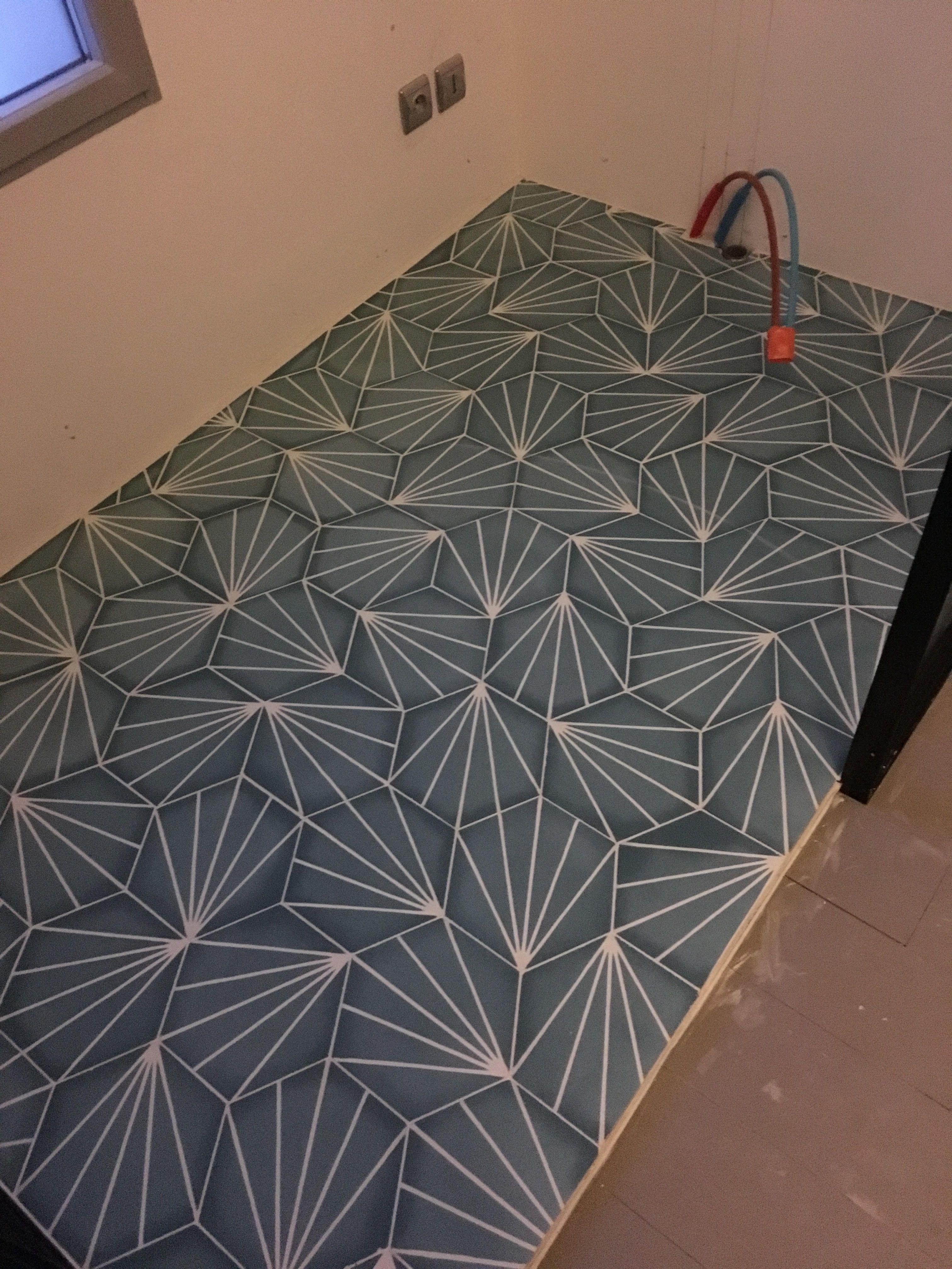 Work In Progress Motif Jacques Carreaux De Ciment Bahya Www