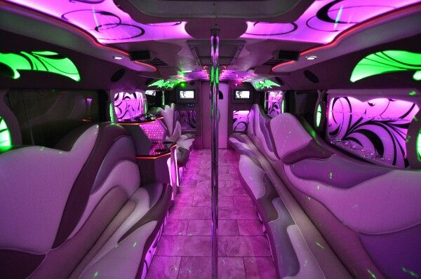 ct Strippers in limos