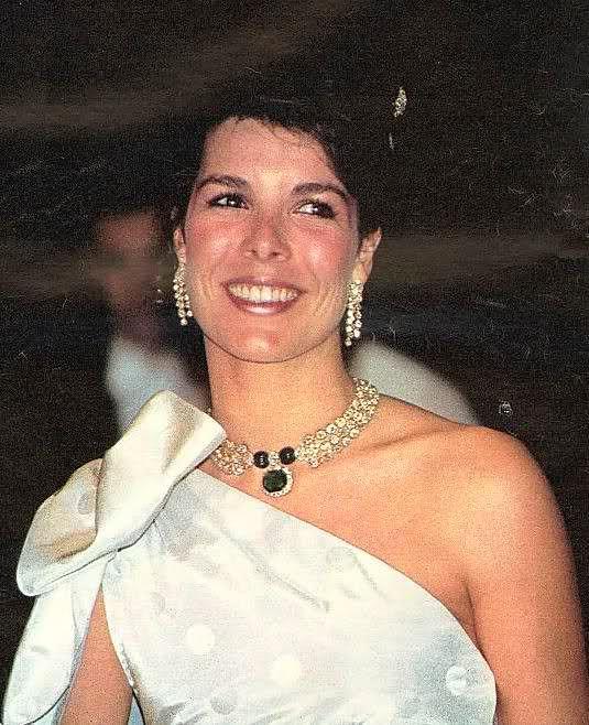 1983 - Rose Ball