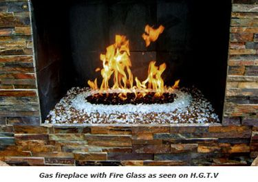 Gas Fireplace With Fire Glass Gas Fireplace Fire Glass Fireplace