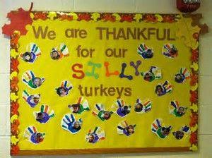Image Result For November Bulletin Boards Preschool Thanksgiving Halloween