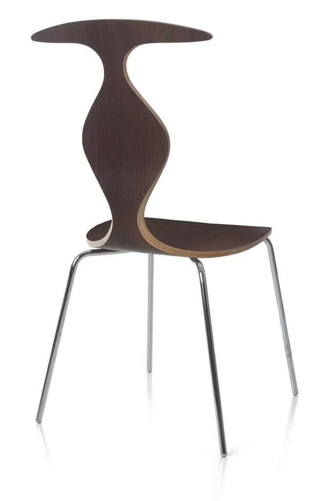 PYTHON CHAIR   PLYCOLLECTION