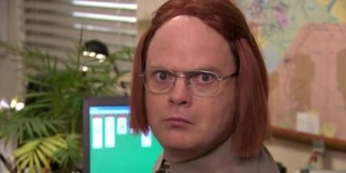 I have wigs for every single person in the office