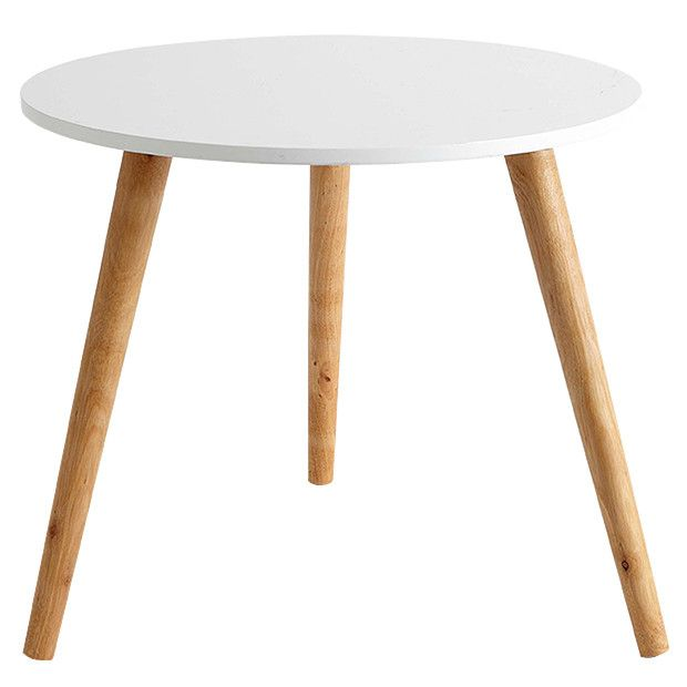 White Accent Table Target