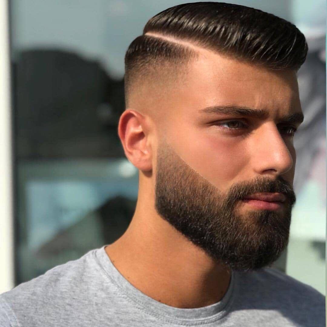 Coiffure Homme Coiffure Homme Modele Coiffure Homme Coupes De Cheveux Hommes Modernes