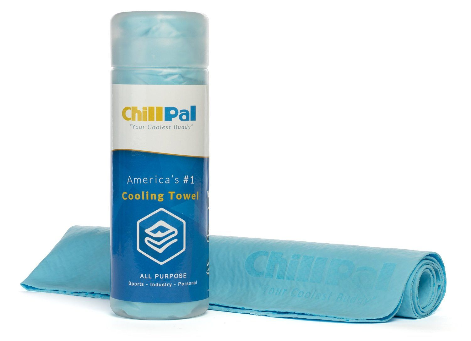 Amazon Com Chill Pal Ultimate Cooling Towel Love It Or It S