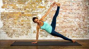 yoga poses  yoga  side plank pose yoga poses plank