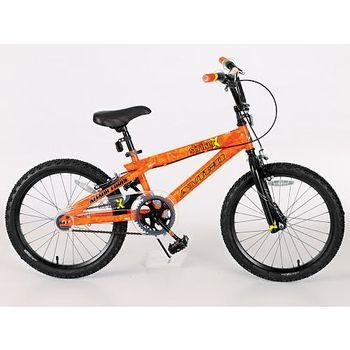 Avigo 20 Inch Striker X Bmx Bike Boys In Great Big Toysrus Play