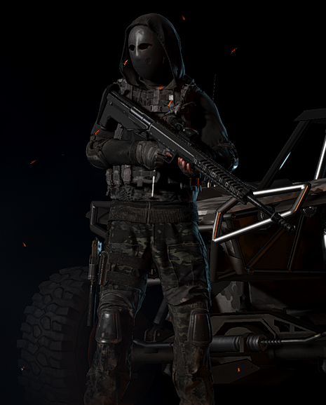 Ubisoft Forums Ghost Zombie Apocalypse Outfit Tom Clancy Ghost Recon