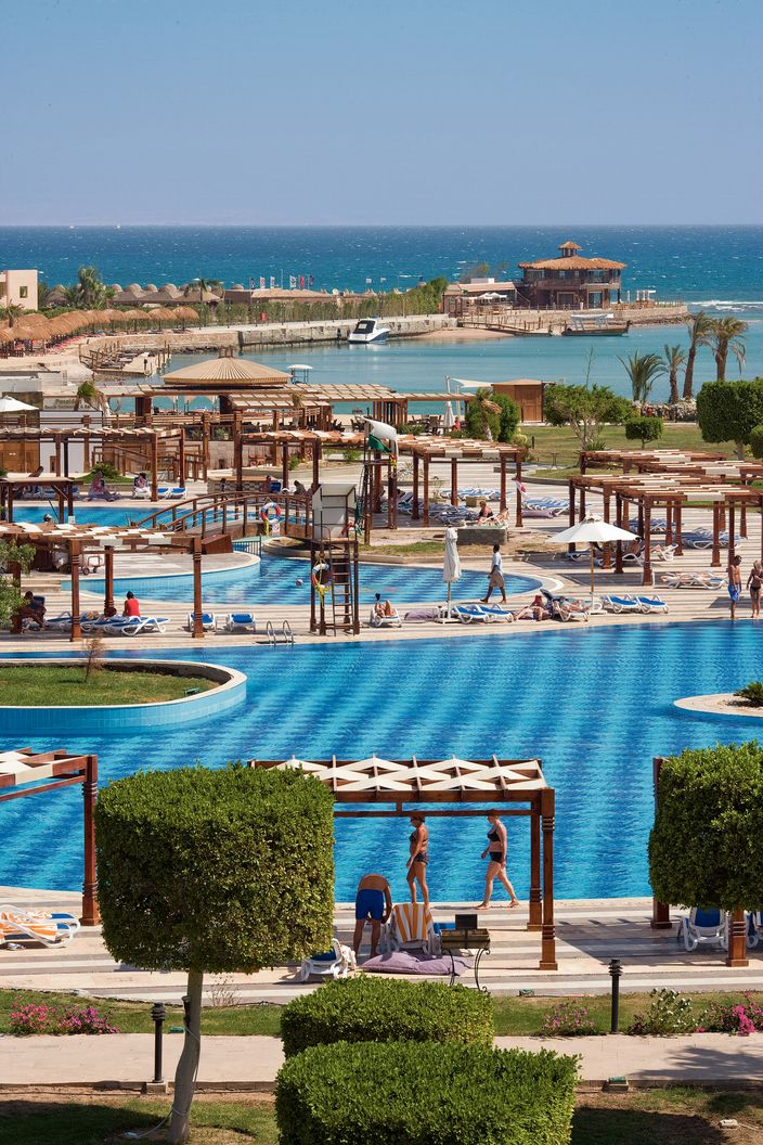 SUNRISE Crystal Bay Resort, Hurghada Resort, Hurghada, Egypt | EGYPT - HURGHADA - SHARM EL ...