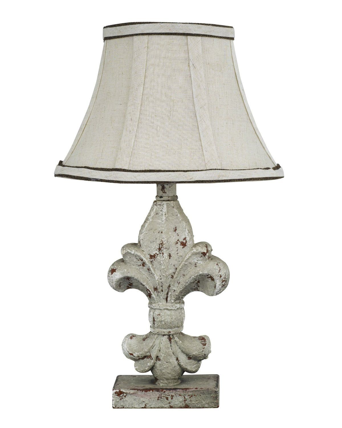 9 French Country Lamps For Every Price