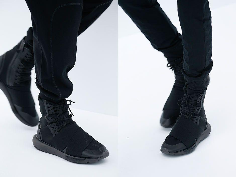 Y-3 SS 2017 Footwear 사진 모음