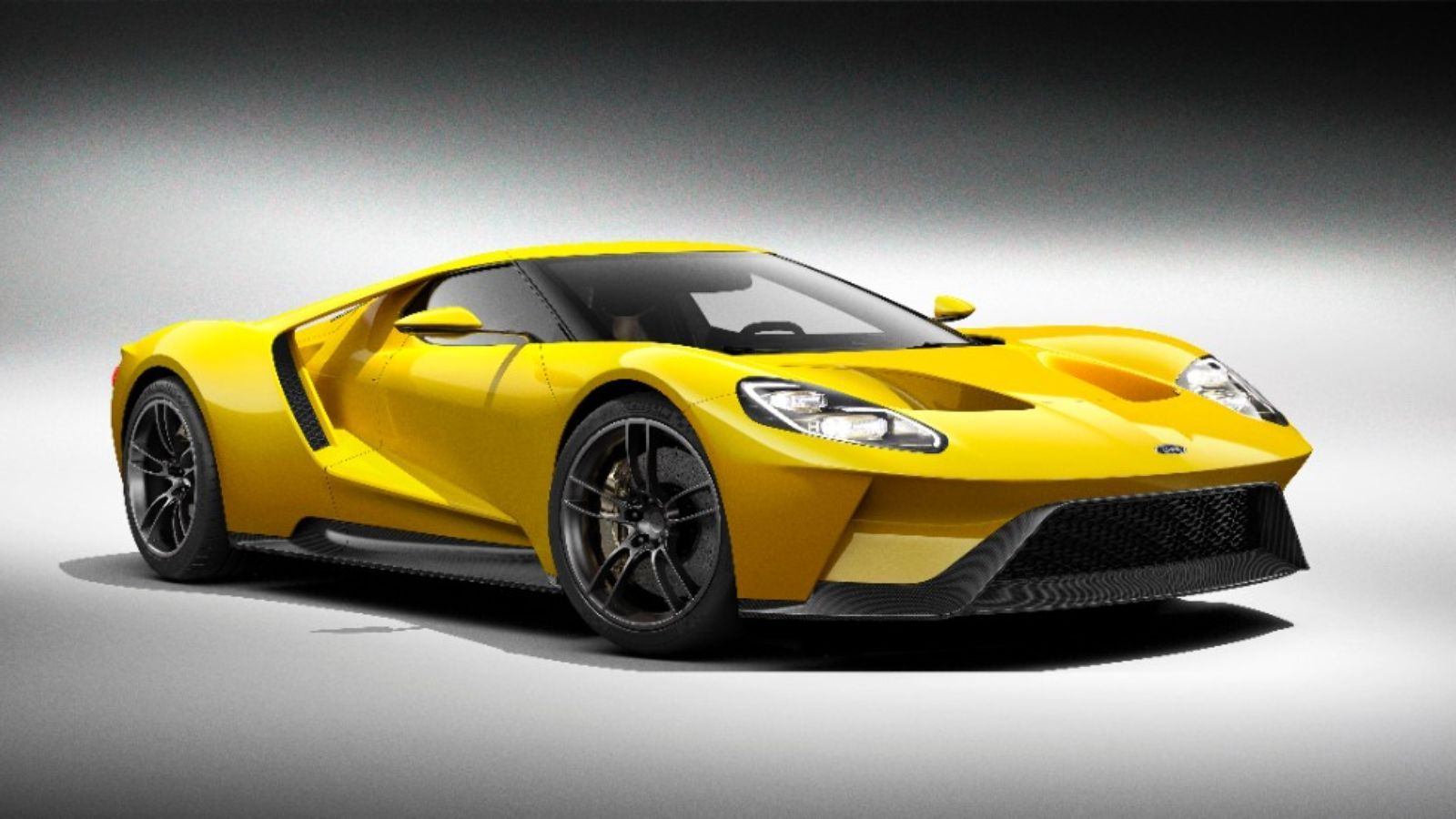 Naias 2015 The Cars And Technology Of Detroit S Auto Show Ford Gt 2017 Ford Gt Ford Gt 2016