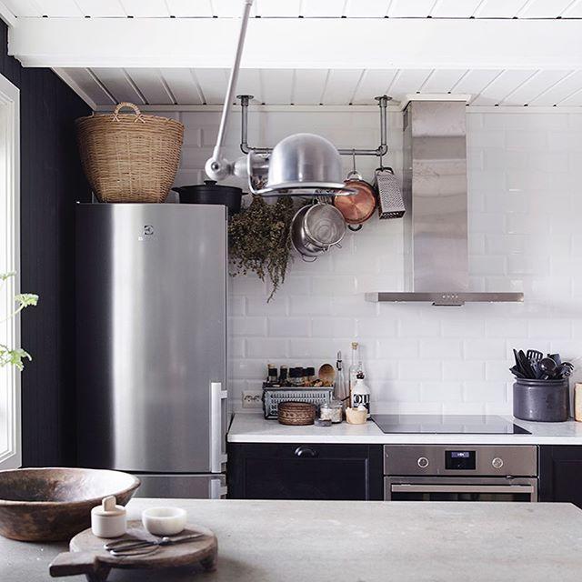 pin by s c on pèrsøñål spāçë with images kitchen design interior kitchen on c kitchen design id=28626