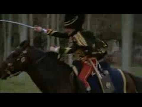 The Duellists is one of my all time favourite movies. Since I can remember, I have had a very deep attraction to the Napoleonic period and this movie captures the notion of honour in a very unique way.