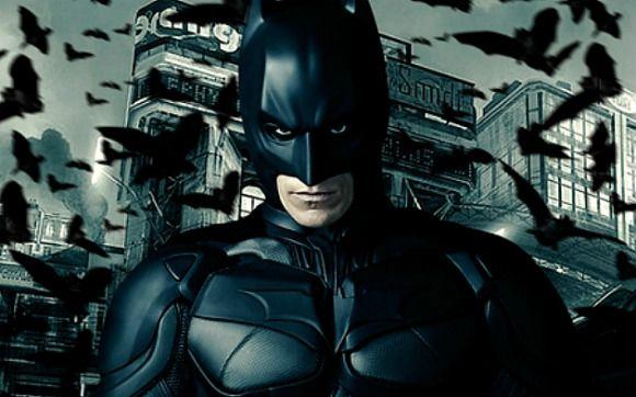 Batman O Cavaleiro Das Trevas Ressurge Estreia Nos Cinemas
